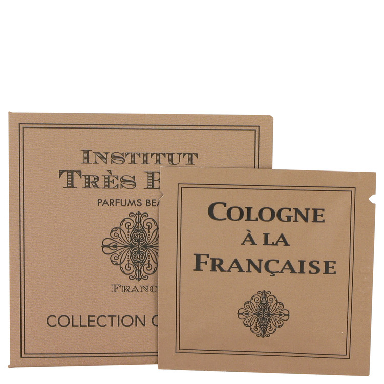 A La Francaise Institut Tres Bien by Institut Tres Bien 0.01 oz Sample for Women