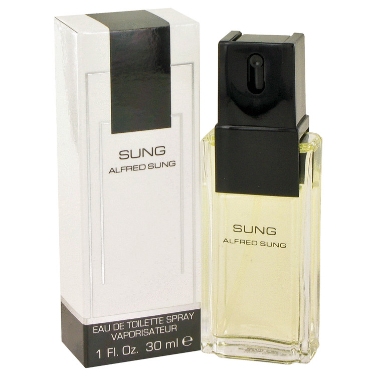 Alfred Sung by Alfred Sung 1 oz Eau De Toilette Spray for Women