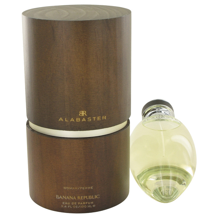 Alabaster by Banana Republic 3.4 oz Eau De Parfum Spray for Women