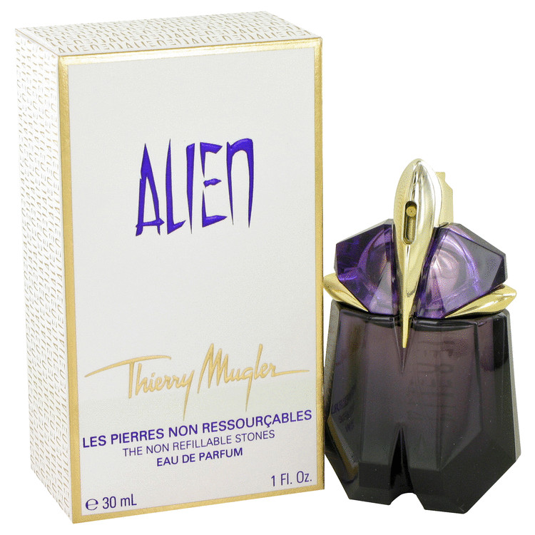Alien by Thierry Mugler 1 oz Eau De Parfum Spray for Women