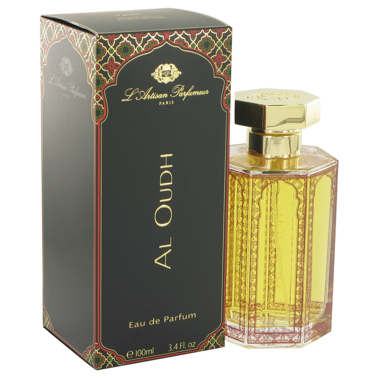 Al Oudh by L'artisan Parfumeur 3.4 oz Eau De Parfum Spray for Women