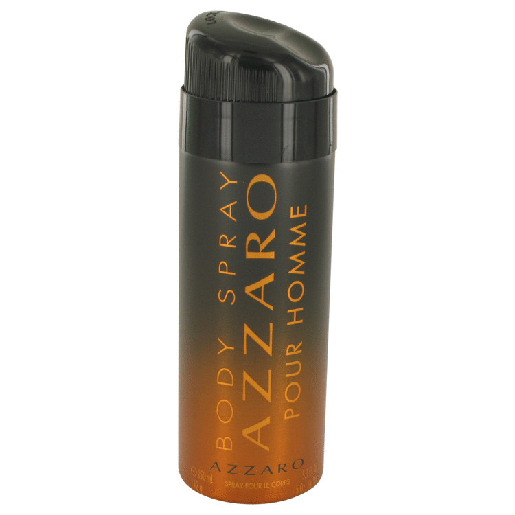AZZARO by Loris Azzaro Body Spray 5 oz for Men