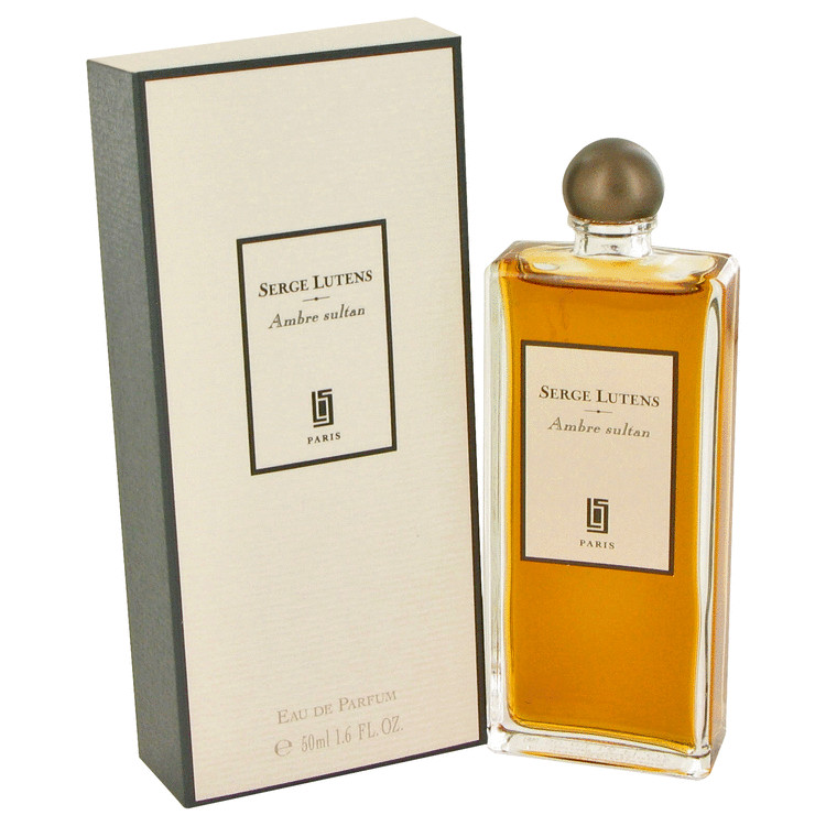 Ambre Sultan by Serge Lutens 1.69 oz Eau De Parfum Spray for Men