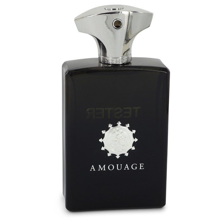 Amouage Memoir by Amouage 3.4 oz Eau De Parfum Spray for Men