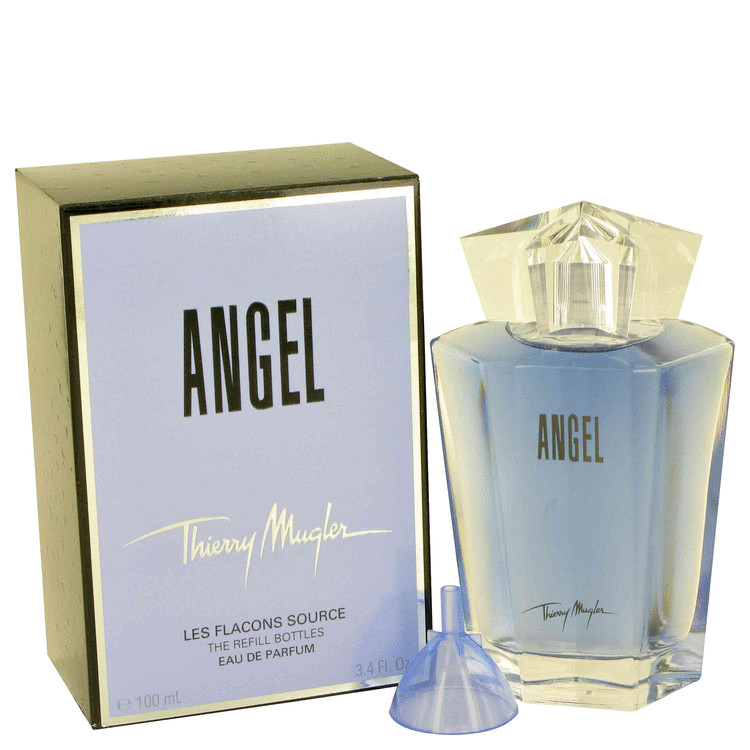 ANGEL by Thierry Mugler Eau De Parfum Refill 3.5 oz for Women