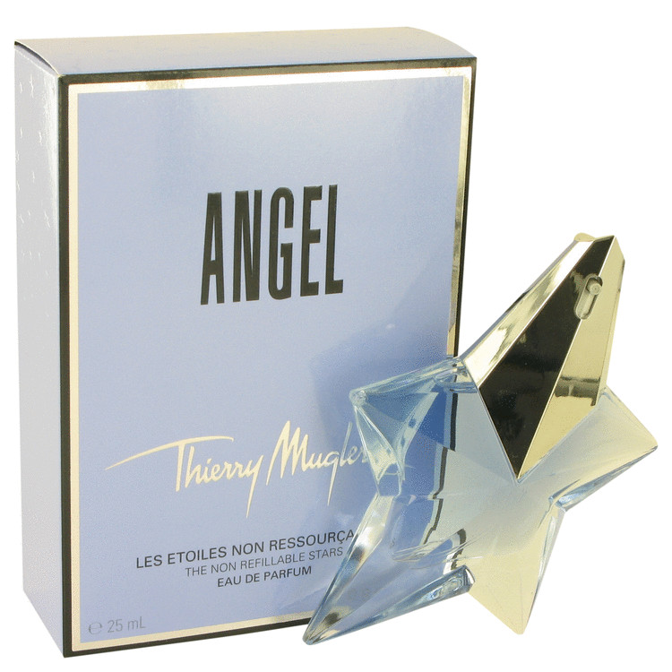 Angel by Thierry Mugler 0.8 oz Eau De Parfum Spray for Women