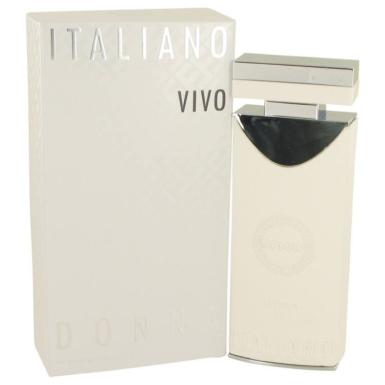 Armaf Italiano Vivo by Armaf 3.4 oz Eau De Parfum Spray for Men