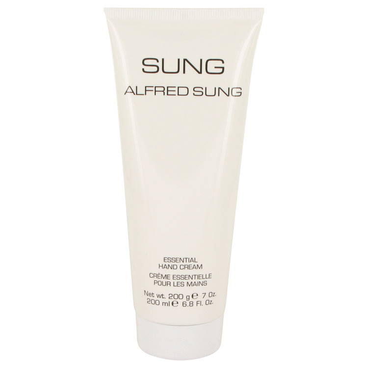 Alfred SUNG by Alfred Sung Hand Cream 6.8 oz for Women