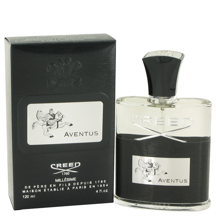 Aventus by Creed 4 oz Millesime Spray for Men