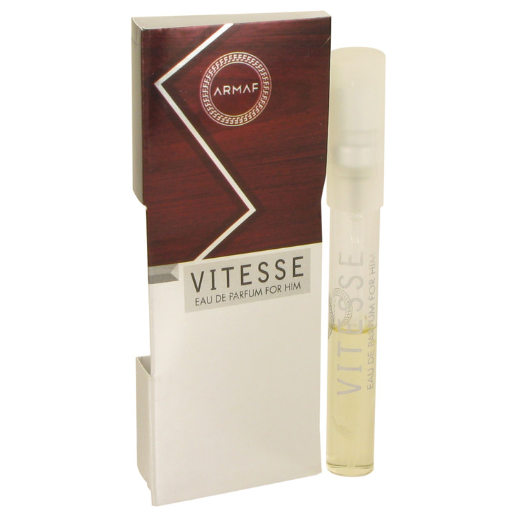 Armaf Vitesse by Armaf 0.27 oz Mini EDP Spray for Men