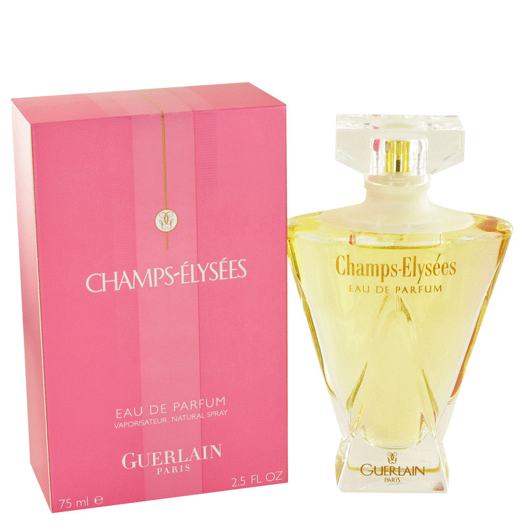 Champs Elysees by Guerlain 2.5 oz Eau De Parfum Spray for Women