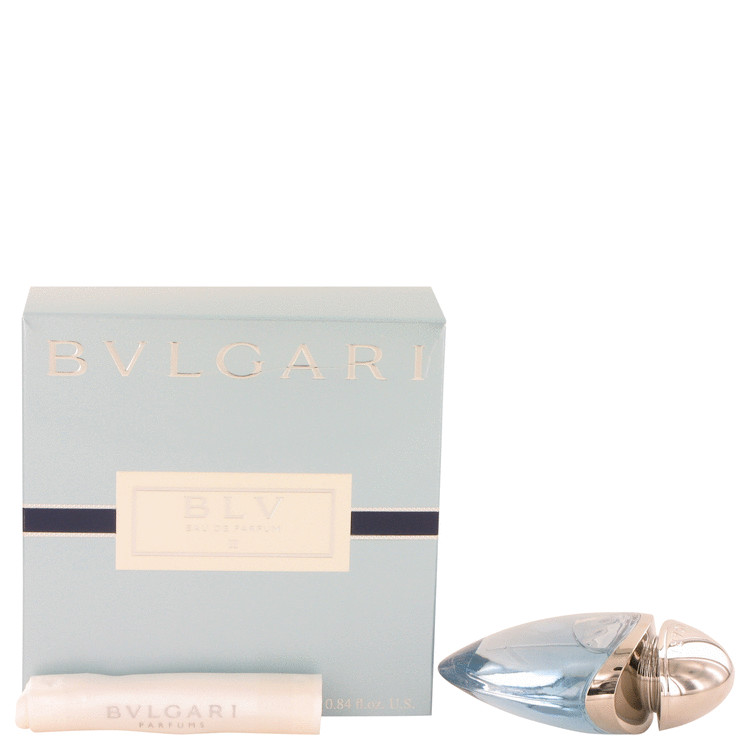 Bvlgari Blv Ii by Bvlgari 0.8 oz Eau De Parfum Spray for Women