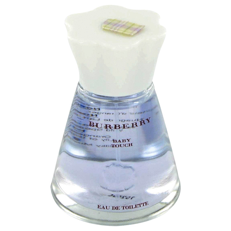 Burberry Baby Touch by Burberry 3.3 oz Eau De Toilette Spray for Women