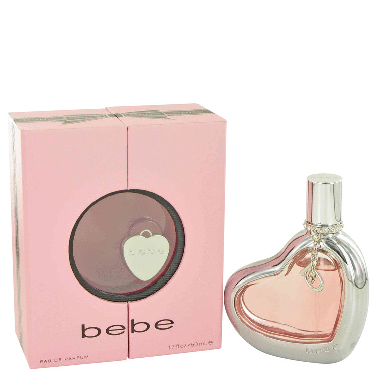 Bebe by Bebe Eau De Parfum Spray 1.7 oz for Women