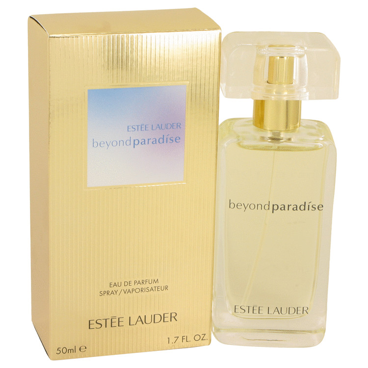 Beyond Paradise by Estee Lauder 1.7 oz Eau De Parfum Spray for Women