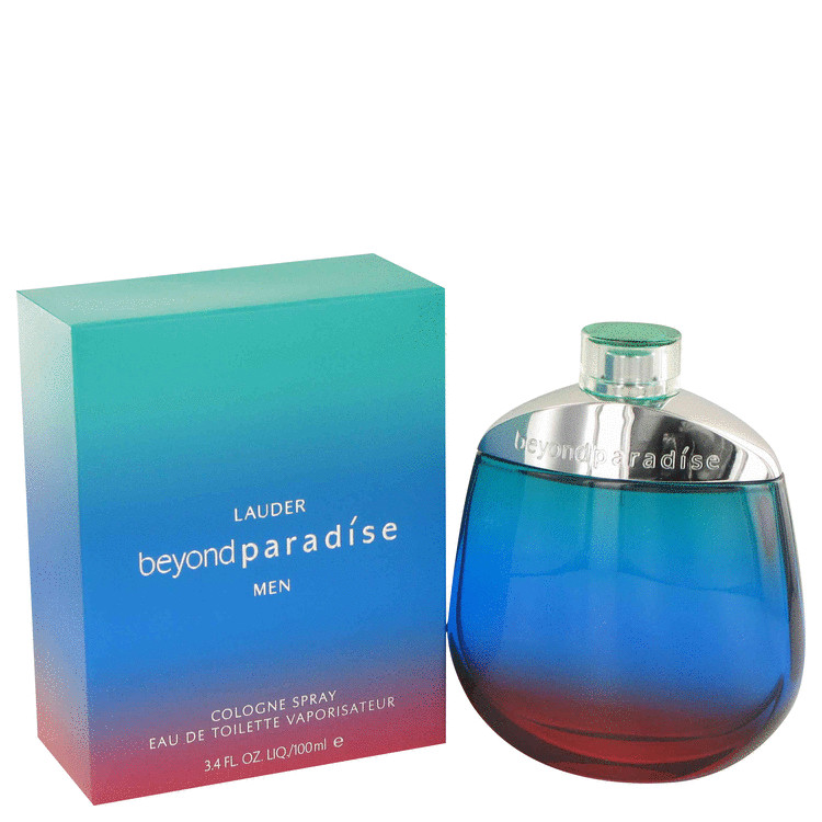 Beyond Paradise by Estee Lauder Eau De Cologne Spray 3.3 oz for Men