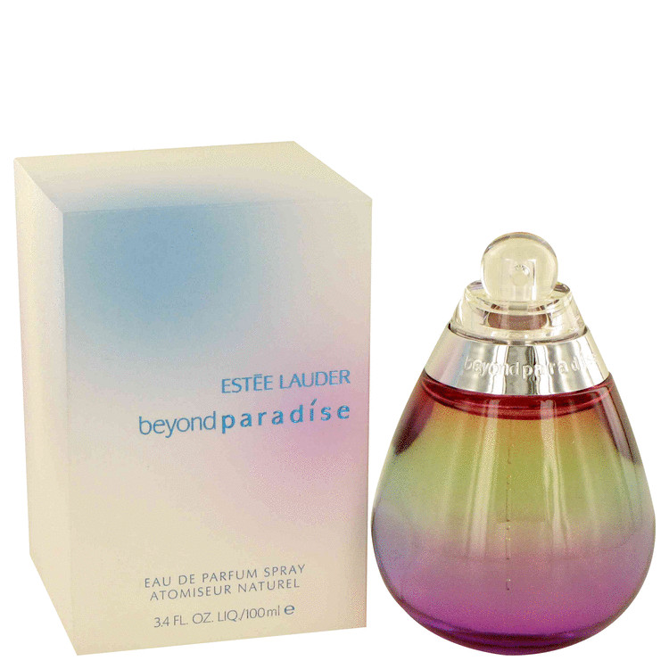 Beyond Paradise by Estee Lauder Eau De Parfum Spray 3.4 oz for Women