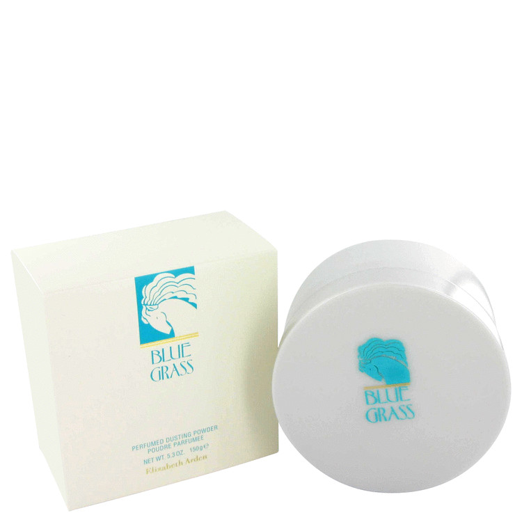 BLUE GRASS by Elizabeth Arden Dusting Powder 5.3 oz for Women