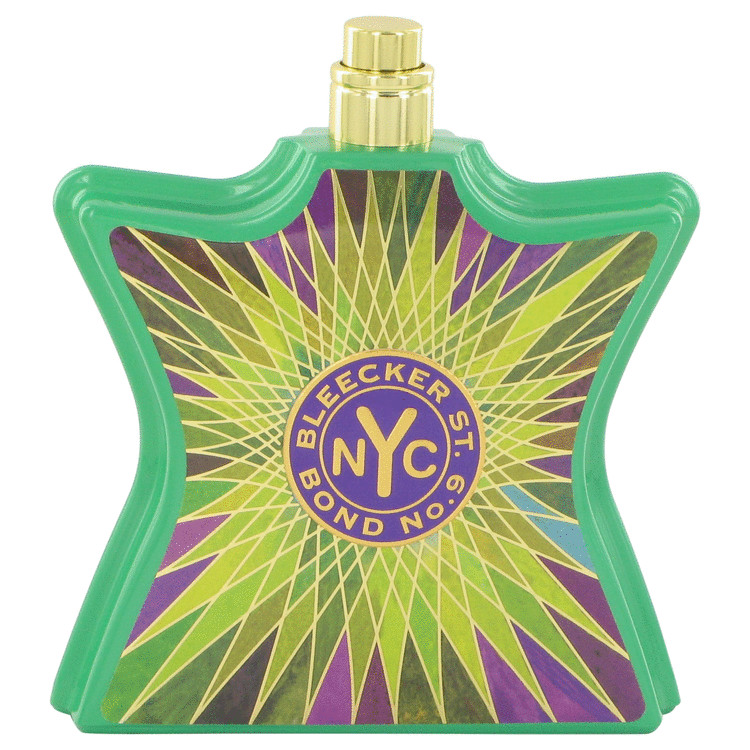 Bleecker Street by Bond No. 9 3.3 oz Eau De Parfum Spray for Women