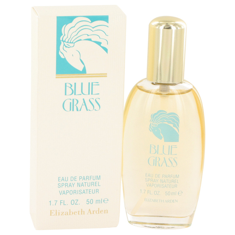 Blue Grass by Elizabeth Arden 1.7 oz Eau De Parfum Spray for Women