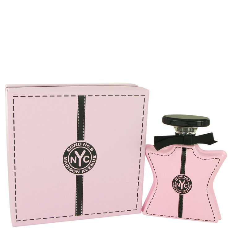 Madison Avenue by Bond No. 9 3.4 oz Eau De Parfum Spray for Women