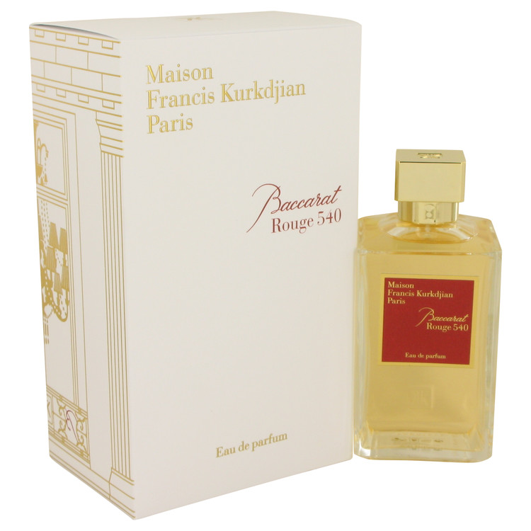 Baccarat Rouge 540 by Maison Francis Kurkdjian 6.8 oz Eau De Parfum Spray for Women
