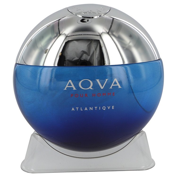 Bvlgari Aqua Atlantique by Bvlgari 3.4 oz Eau De Toilette Spray for Men
