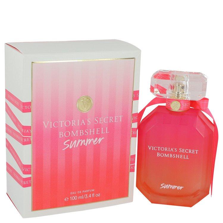 940775a181 Bombshell Summer by Victoria s Secret 3.4 oz Eau De Parfum Spray for Women