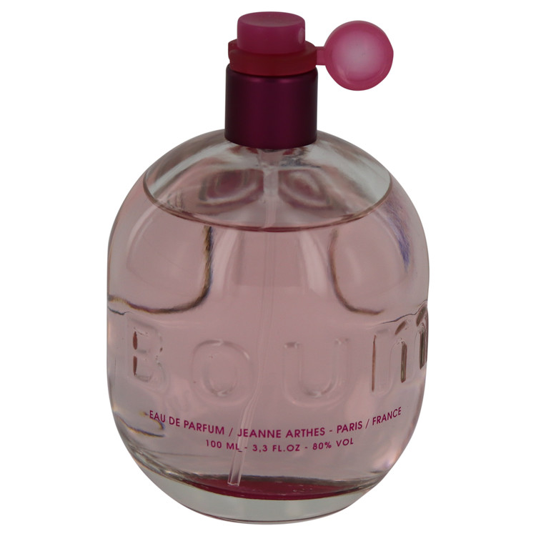 Boum by Jeanne Arthes 3.3 oz Eau De Parfum Spray for Women
