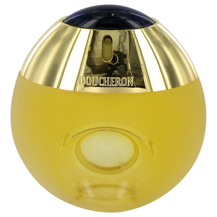Boucheron by Boucheron 3.3 oz Eau De Toilette Spray for Women