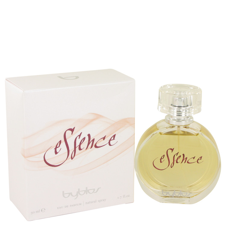 Byblos Essence by Byblos 1.7 oz Eau De Parfum Spray for Women