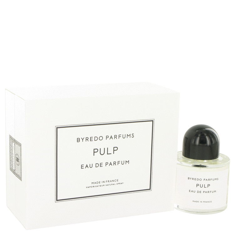 Byredo Pulp by Byredo 3.4 oz Eau De Parfum Spray for Women