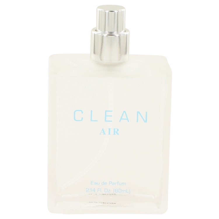 Clean Air by Clean Eau De Parfum Spray (Tester) 2.14 oz for Women