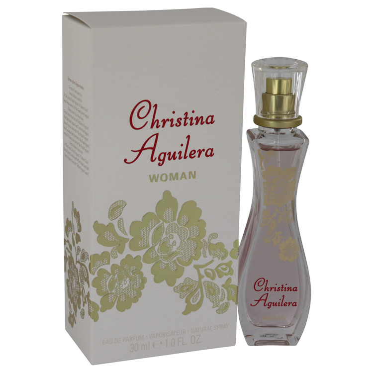 Christina Aguilera Woman by Christina Aguilera 1 oz Eau De Parfum Spray for Women