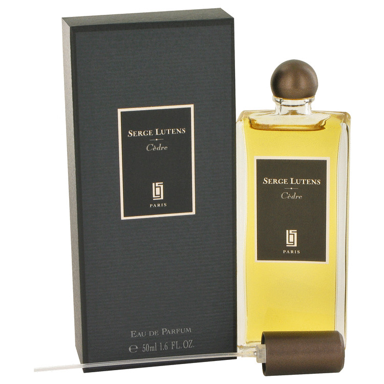 Cedre by Serge Lutens 1.69 oz Eau De Parfum Spray for Men