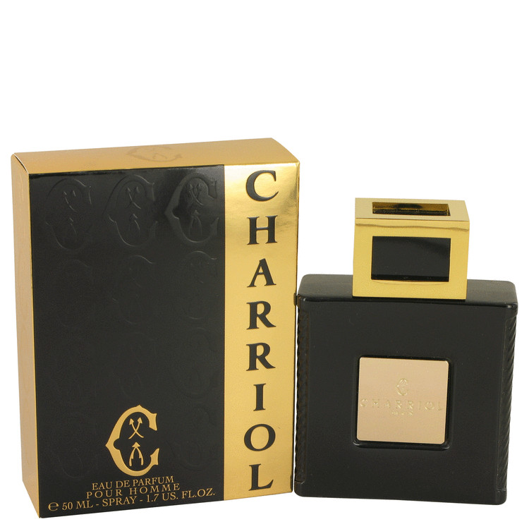 Charriol by Charriol 1.7 oz Eau De Parfum Spray for Men