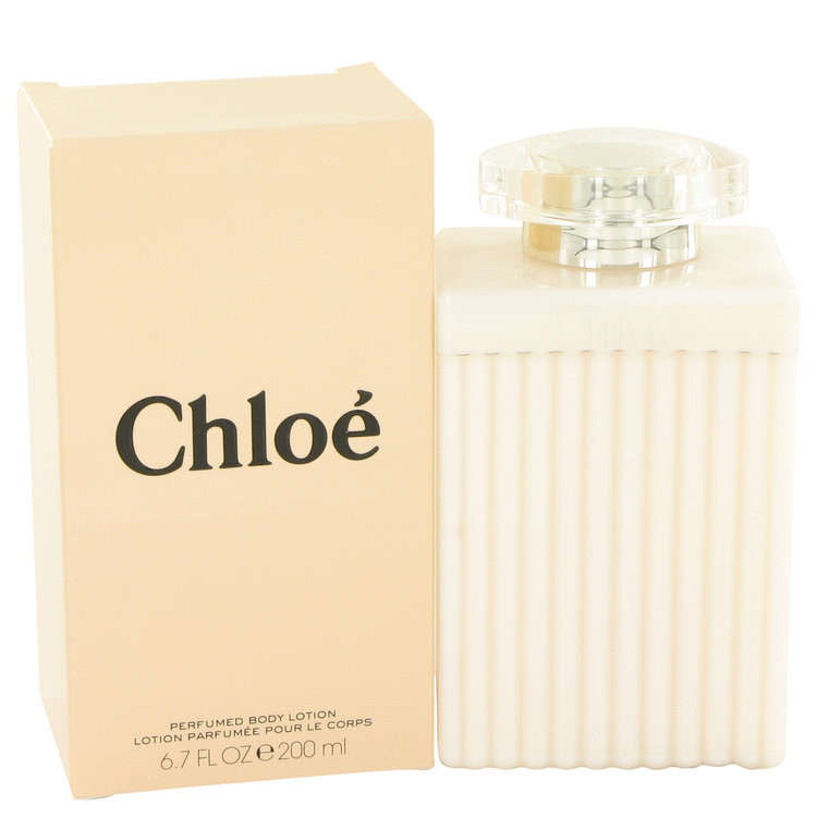 Chloe (New) by Chloe Body Lotion 6.7 oz for Women