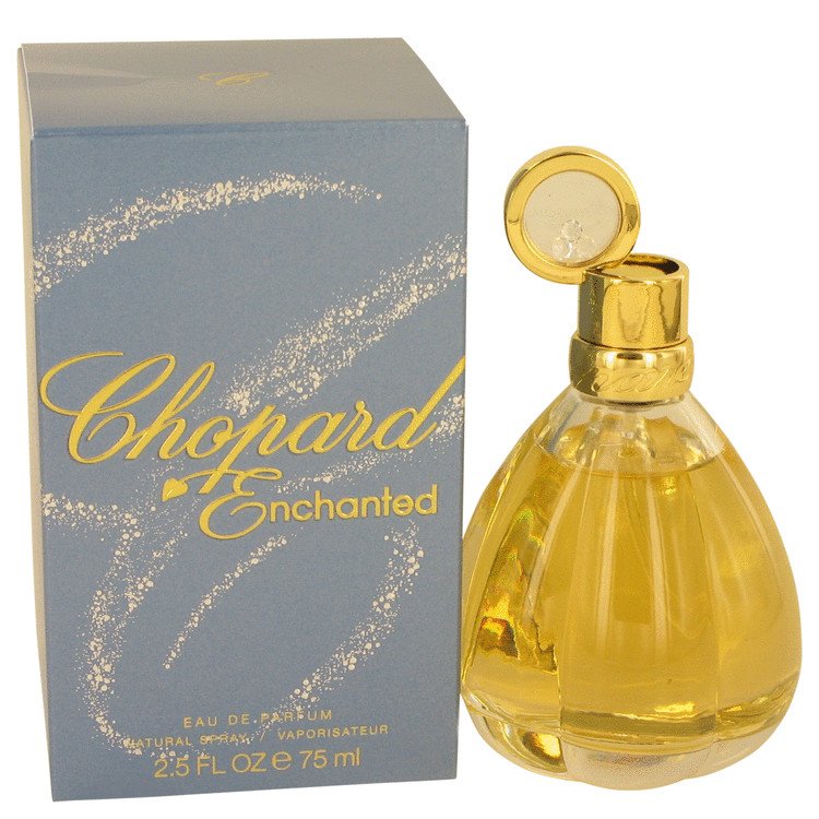 Chopard Enchanted by Chopard 2.5 oz Eau De Parfum Spray for Women