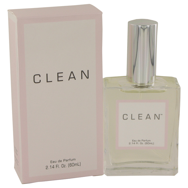 Clean Original by Clean Eau De Parfum Spray 2 oz for Women