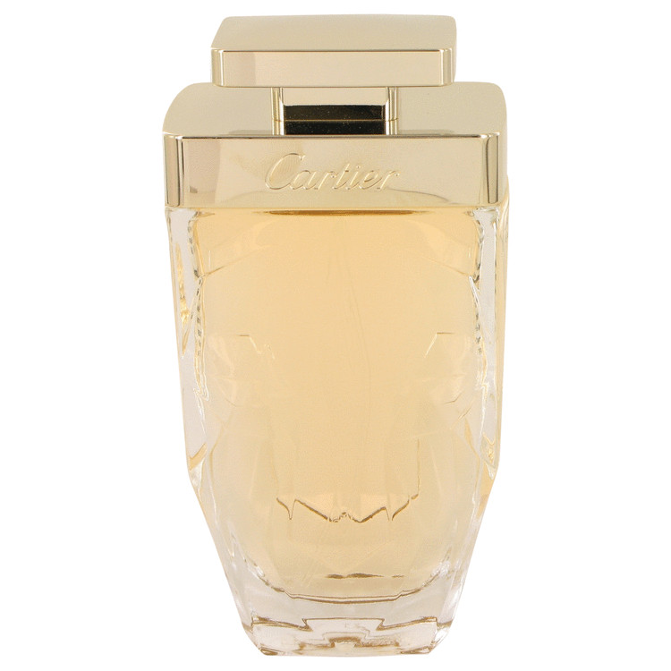 Cartier La Panthere by Cartier Eau De Parfum Legere Spray (Tester) 3.3 oz for Women