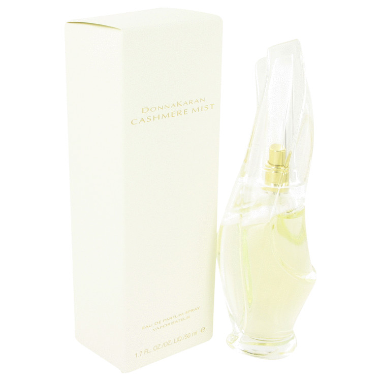 CASHMERE MIST by Donna Karan Eau De Parfum Spray 1.7 oz for Women