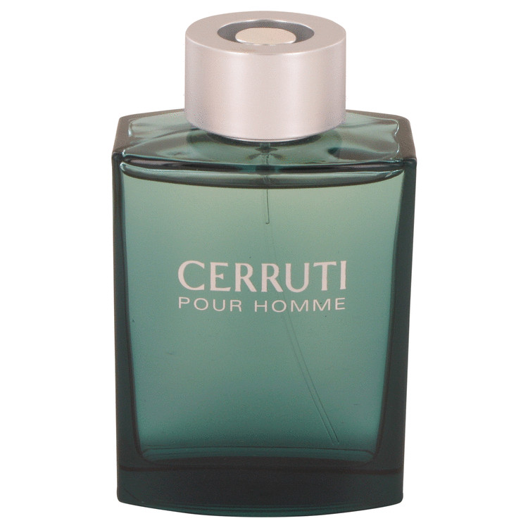 Cerruti Pour Homme by Nino Cerruti Eau De Toilette Spray (Tester) 3.4 oz for Men