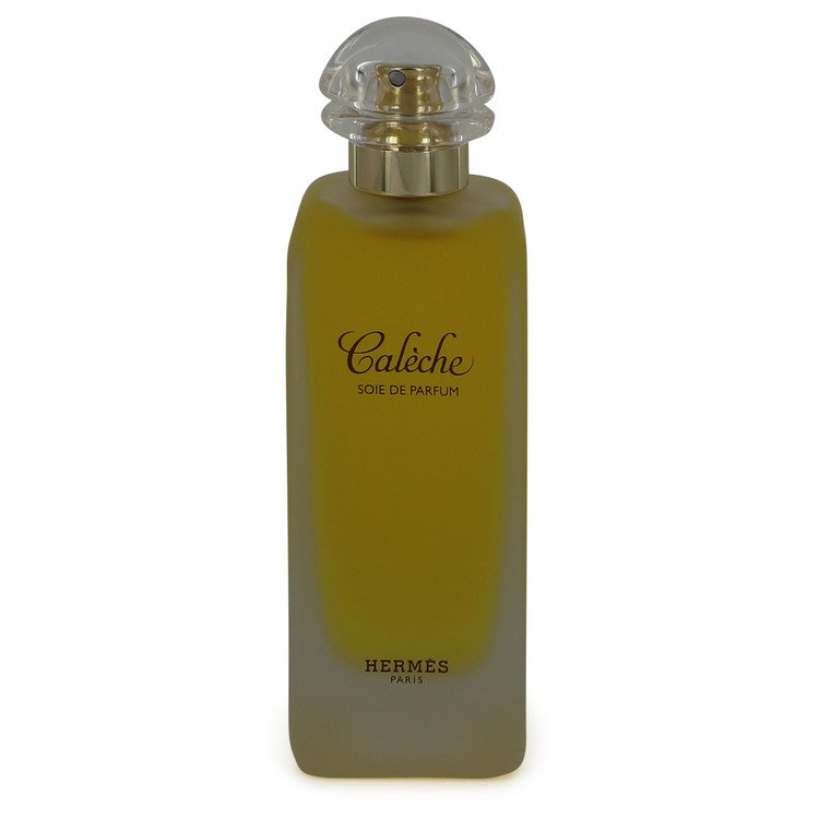 Caleche by Hermes 3.4 oz Soie De Parfum Spray for Women