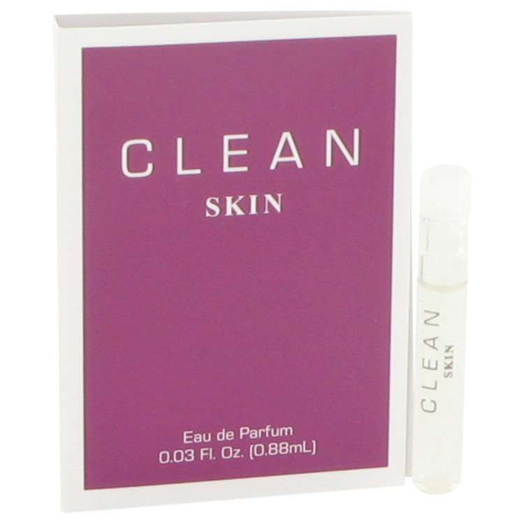 Clean Skin by Clean Vial (sample) .03 oz for Women