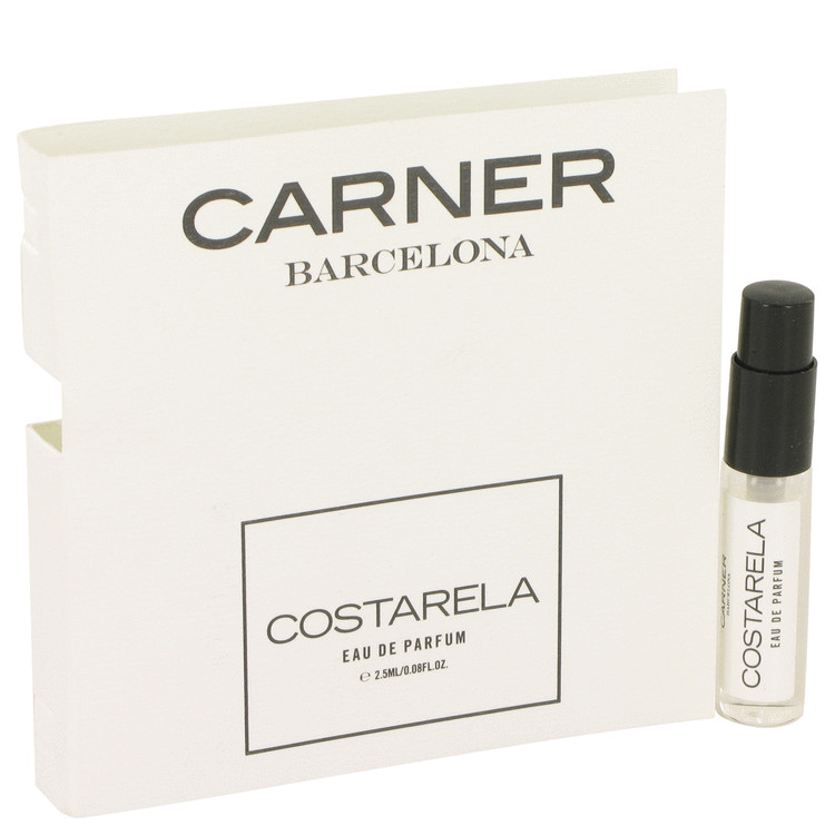 Costarela by Carner Barcelona 0.08 oz Vial for Women