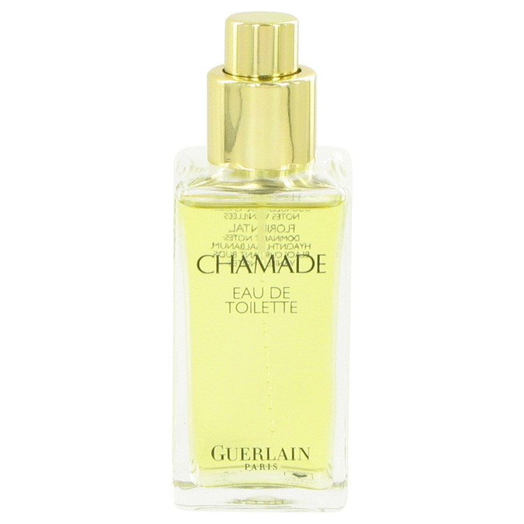 Chamade by Guerlain 1.7 oz Eau De Toilette Spray for Women