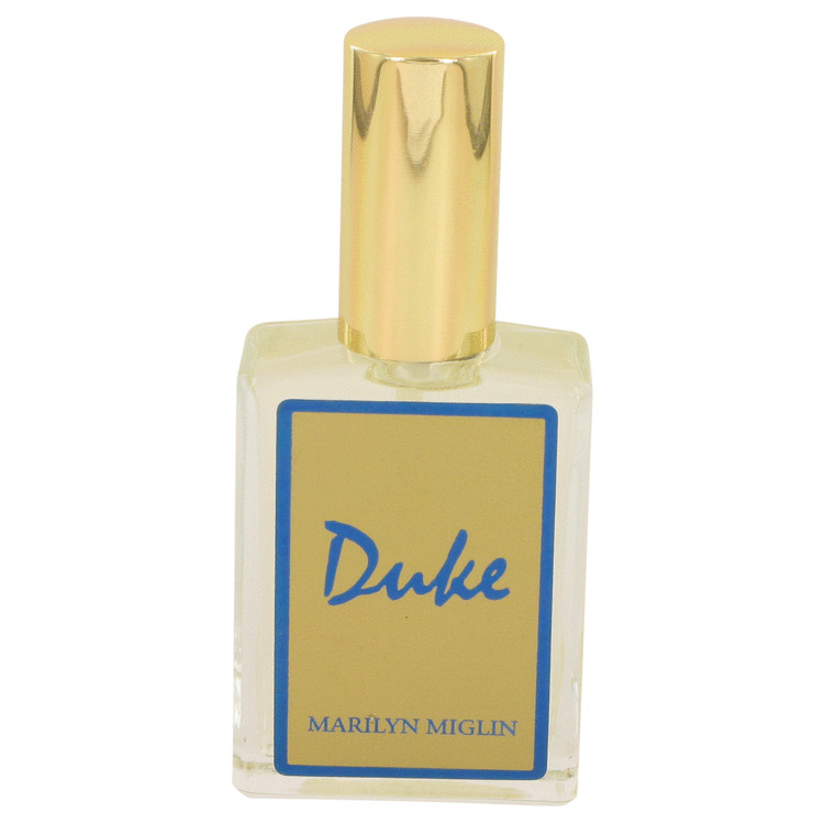 Duke by Marilyn Miglin 1 oz Eau De Parfum Spray for Women