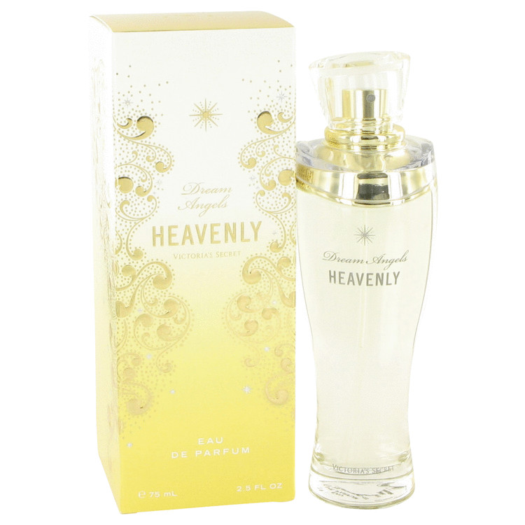 Dream Angels Heavenly by Victoria's Secret Eau De Parfum Spray 2.5 oz for Women