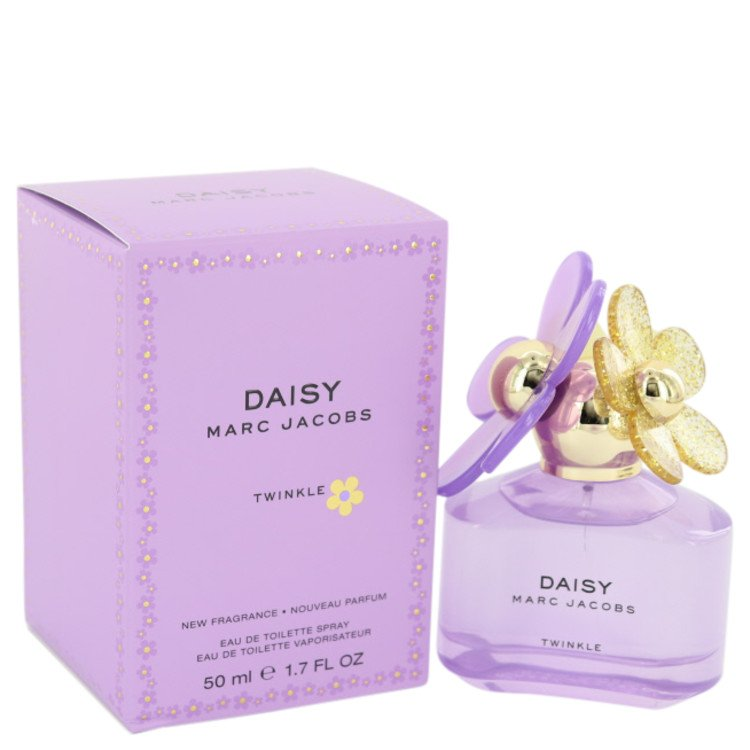 Daisy Twinkle by Marc Jacobs 1.7 oz Eau De Toilette Spray for Women