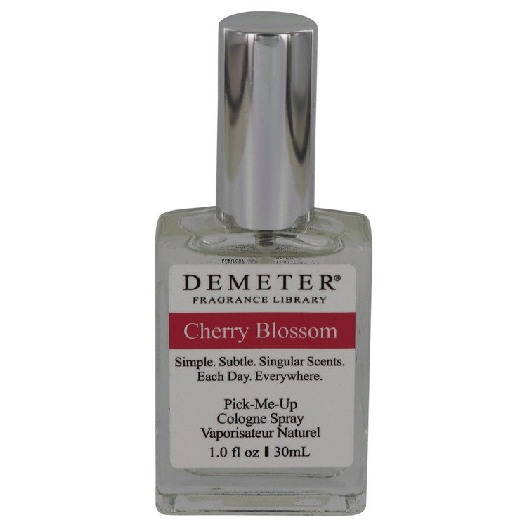 Demeter by Demeter 1 oz Cherry Blossom Cologne Spray for Women